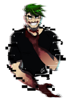 Antisepticeye by GinaCookies