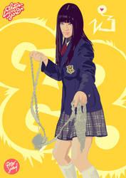 GOGO by Akutou-san