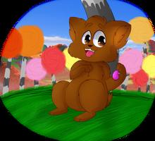 type 2 diabetes bear by CutieCakie