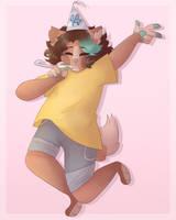 my dICk FeLL oFF by CutieCakie