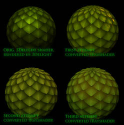 Shader-conversion by shaungsimpson