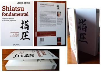 Shiatsu Book by KisaragiChiyo