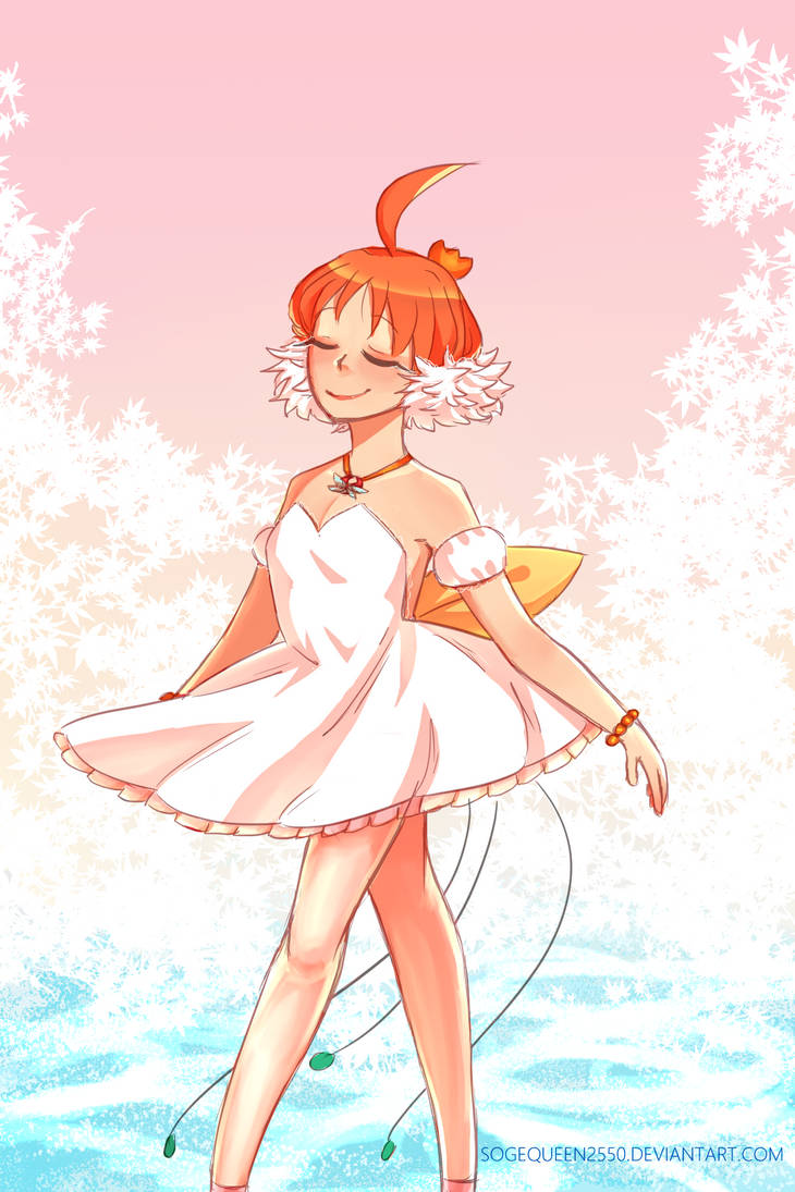 Princess Tutu by Sogequeen2550