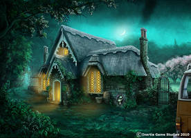 cottage by Ben-Andrews