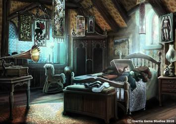 guest_bedroom by Ben-Andrews