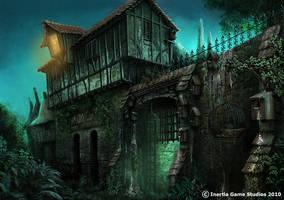 apothecary_exterior by Ben-Andrews