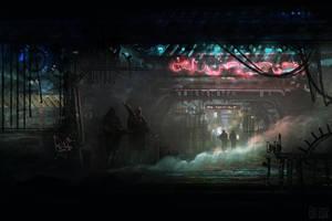 curfew by Ben-Andrews