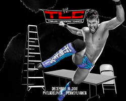 WWE TLC 2011 v2 by dawid9706