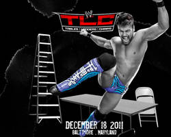 WWE TLC 2011 Maryland by dawid9706