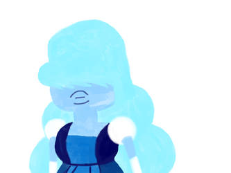 Sapphire by bluemidnight3