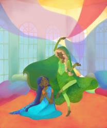 Dance by rally-ae