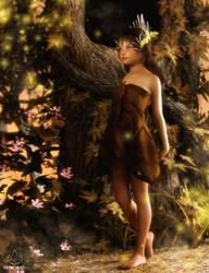Autumn by art-by-Amaranth