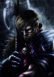 Viking by ManuDGI