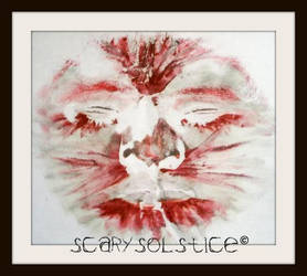 Mask by ScarySolstice