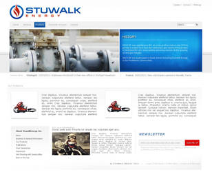 Stuwalk Energy Layout by Lutador
