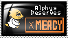 Alphys Deserves Mercy by LudiculousPegasus