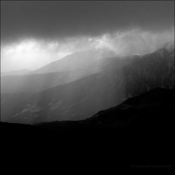 Tatras 2 by Justynka