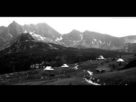 Tatras 4 by Justynka