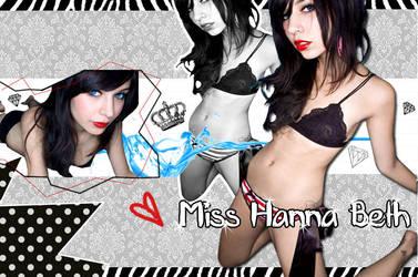 Hanna by marran0