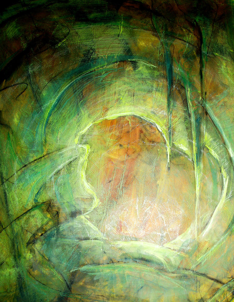 Depths by Celestial1half