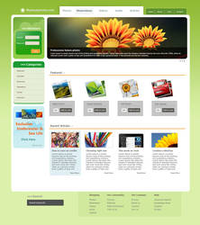 Stockphoto Seller by mediarays