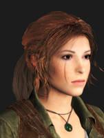Shadow of the Tomb Raider SOTTR Lara Croft for XPS by XnaFreak