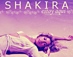 Shakira Wallpaper by Kilimac
