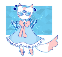 -crystal space cats- [G] by SpaciiReii