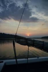 Sailing by nieraviel