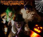 Halloweenloid by Akinomy