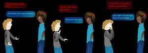 Infinite Paradox Comic39 by Drachis