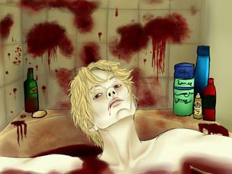 Bloodbath by poetbutt