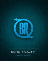 Realty Agency Logo by dessol