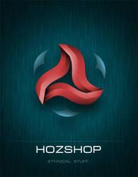 HozShop logo by dessol
