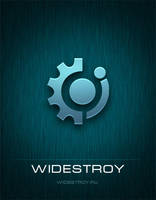 Widestroy Logo by dessol