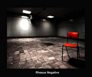 Rhesus Negative by silverstealth