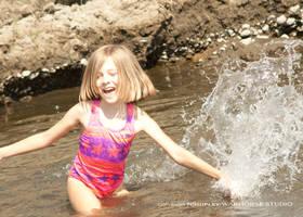 Splash by WARHORSEstudio
