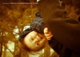 Upside Down by WARHORSEstudio