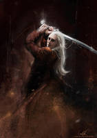 TH - Thranduil by LucioL-2zR