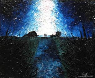 Interstellar by LucioL-2zR