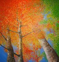 Autumn by MBKKR