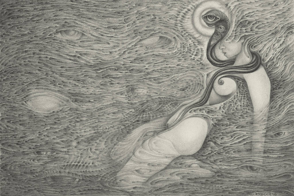 ThePrimordealSerpent by MBKKR