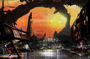 City by D--CO