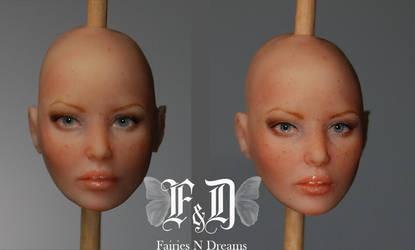 June Wip by fairiesndreams