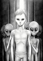 the Offspring by aryundomiel