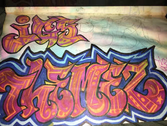 old book late 90's by steevoe