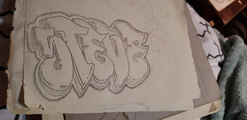 sketchday by steevoe