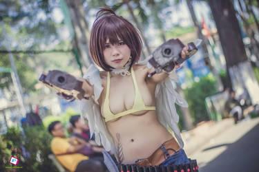 Soha - Treasure Hunter   Blade and Soul by dovananh27031993