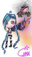 She's such a loser by Kyorukki