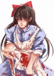 Aya by Kyorukki
